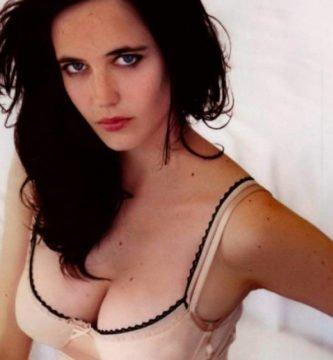 Eva Green sexy