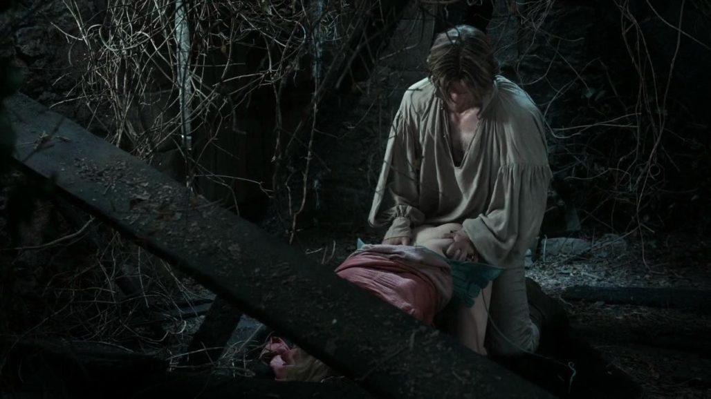 Incesto entre Jaime y Cersei Lannister