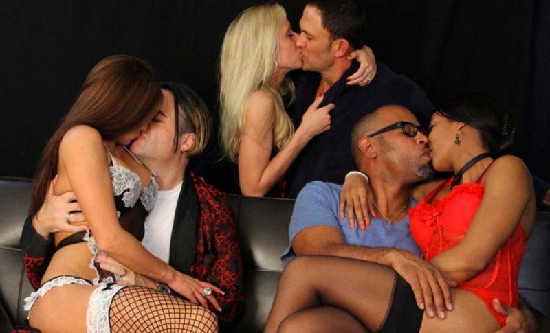 Las mejores películas eróticas sobre parejas swingers