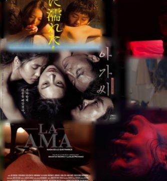 Cine peliculas eroticas