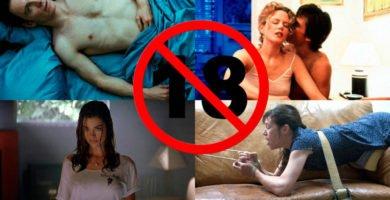 Las mejores películas eróticas por temática