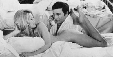Películas eróticas de los años 60 o anteriores