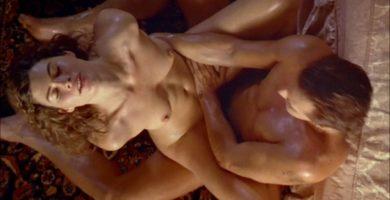 Escenas de sexo real en el cine
