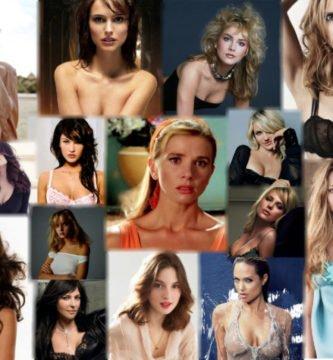 Las mejores películas eróticas de actrices famosas