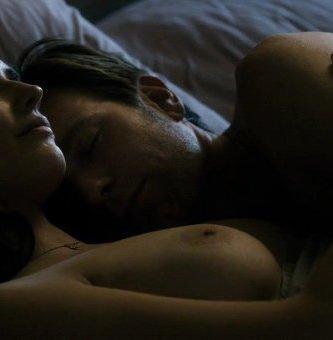 El sexo de Eva Green en Perfect Sense