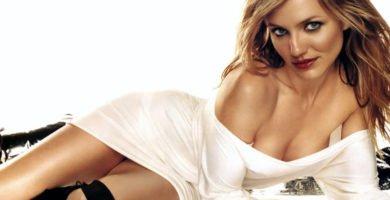 Cameron Diaz Escenas Calientes Y Desnudos Erotismo Sexual