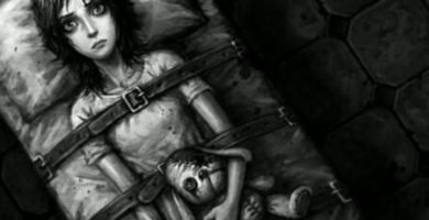 Esclavas Lolita de juguete