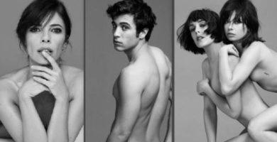 Los Goya al desnudo