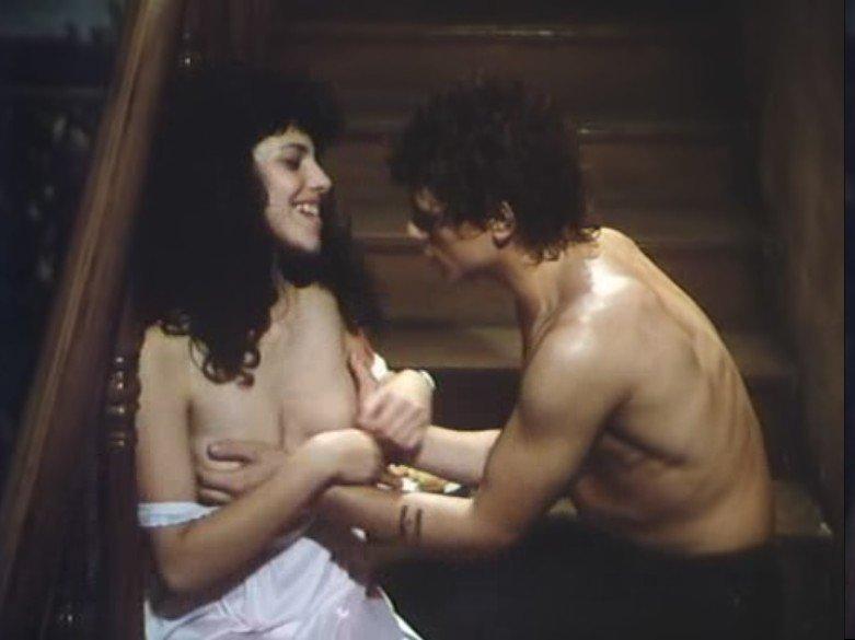 Maribel Verdú desnuda estanquera
