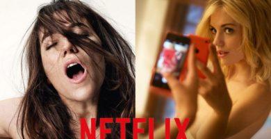 Las mejores películas eróticas de Netflix
