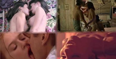 Las mejores películas eróticas europeas