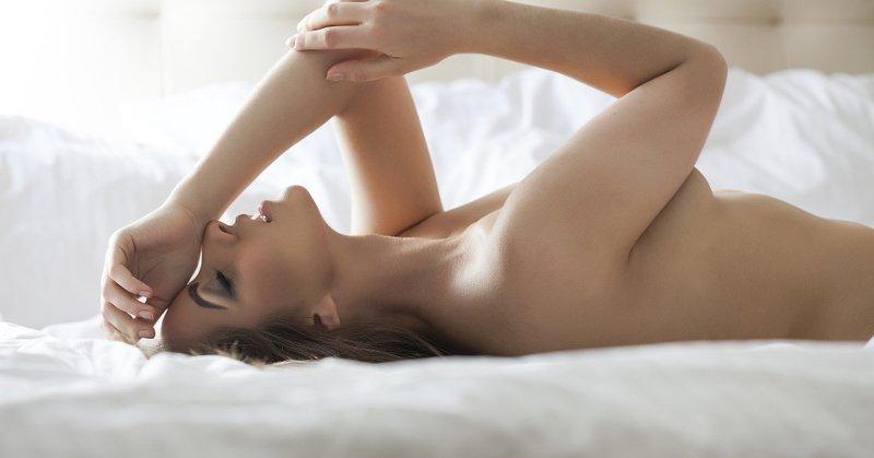 Sexo oral a mujeres