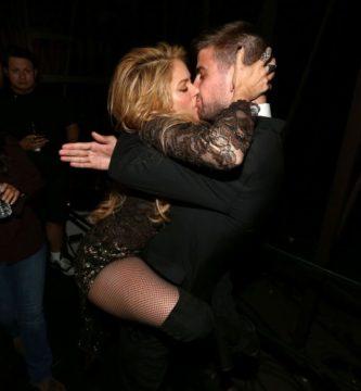 La infidelidad de Shakira a Piqué