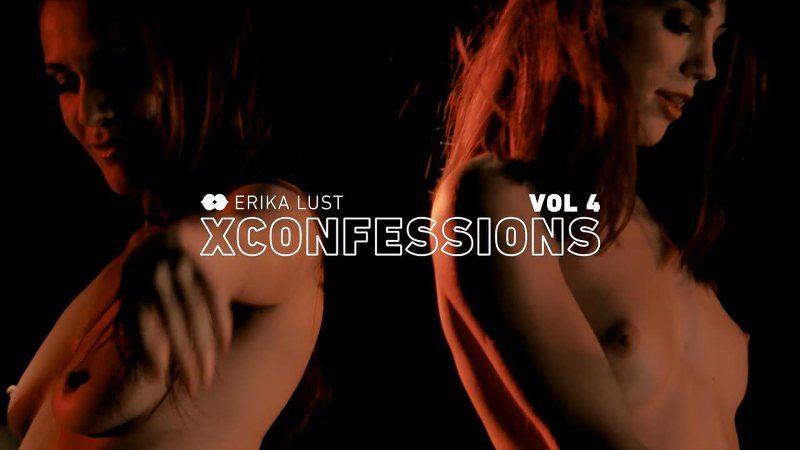 XConfessions vol 4
