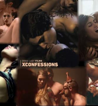 XConfessions de Erika Lust