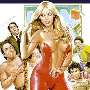 La colegiala seduce a los profesores