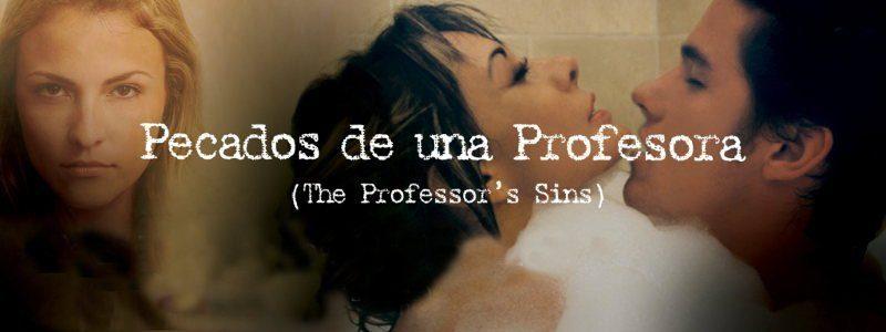 Pecados de una profesora