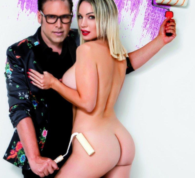 Belén Roca se desnuda y cuenta sus intimidades