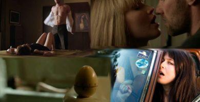 Películas eróticas de 2018