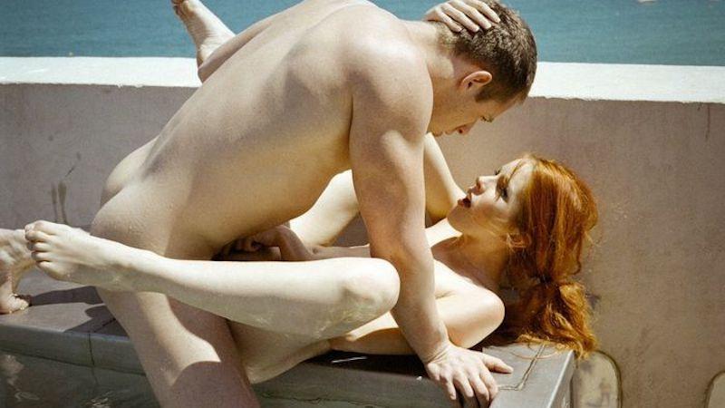 XConfessions vol 3: Romance Bullshit