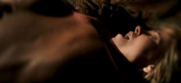 La escena de sexo de Charlize Theron y Javier Bardem