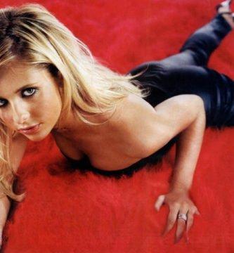 Buffy folla vampiros