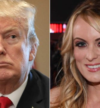 Jessica Drake acusa a Trump de conducta sexual inapropiada