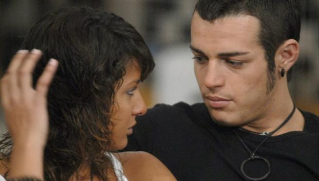 Dani López y Naiala