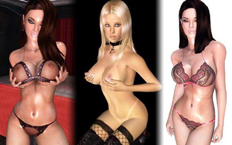 Juegos eroticos online