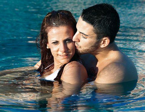 Laura y Marcelo