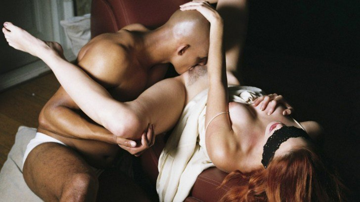 Manual del placer, Amarna Miller