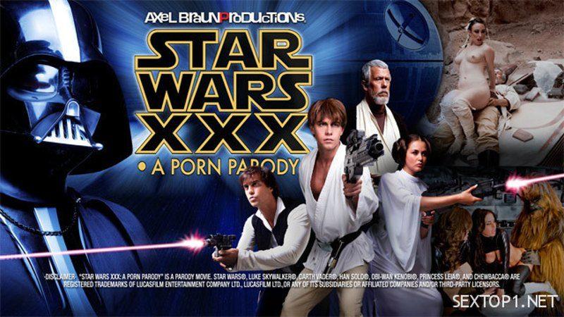 Peliculas porno xxx parody Porn Wars Full Movie Sex Pictures Pass