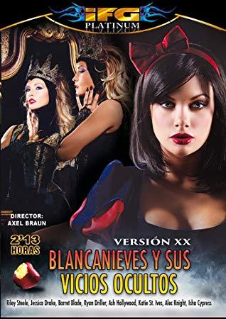 Blancanieves X y sus vicios