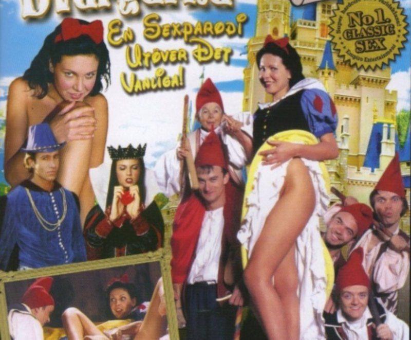 Blancanieves y los 7 enanitos, 1995