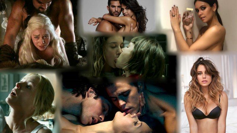 Erotismo en televisión