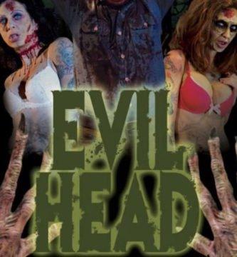 Evil Head XXX