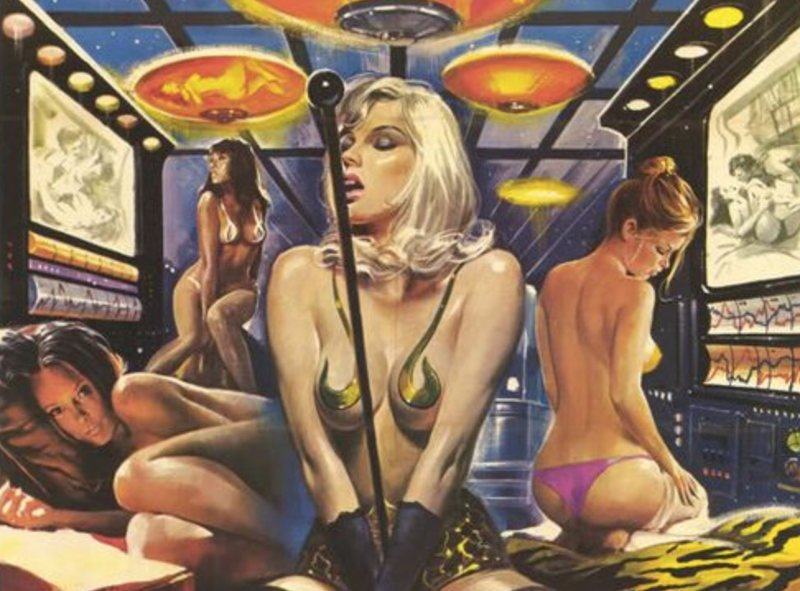 Sex World, 1978