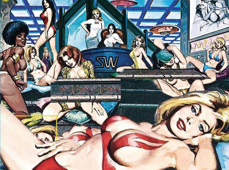 Peliculas porno anos 1978 Sex World El Mundo Del Sexo Peliculas Porno Erotismo Sexual