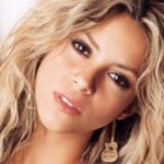 Famosas Shakira