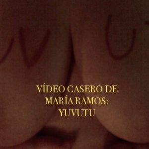 Vídeo casero de María Ramos: Yuvutu