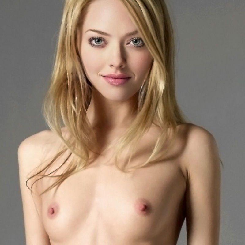 Amanda Seyfried XXX