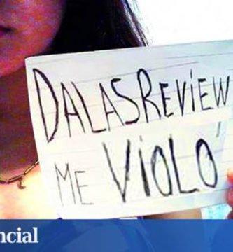 Torbe defiende a Dalas de los abusos sexuales a una menor