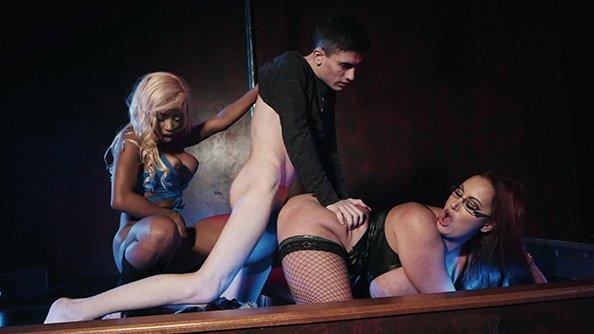 El porno de 2018
