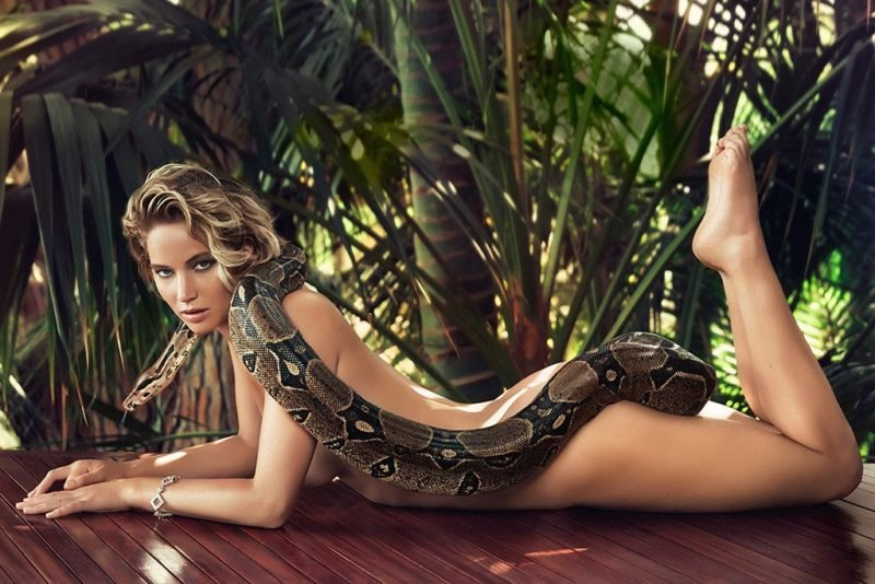 Fotos de Jennifer Lawrence hot
