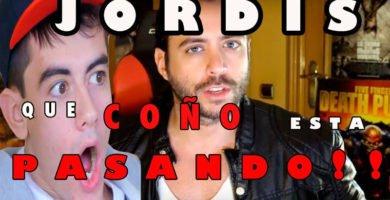 Jordi Will entrevista a Jordi ENP