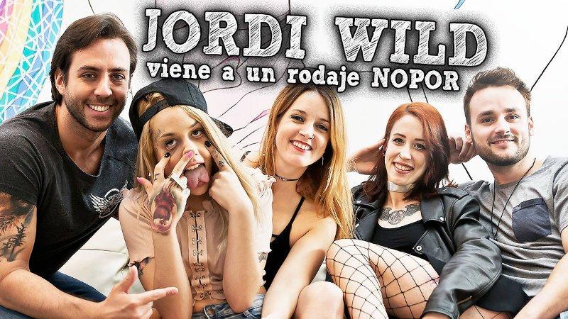 El porno español 2018