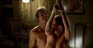 Sexo duro, BDSM y vampiros en True Blood