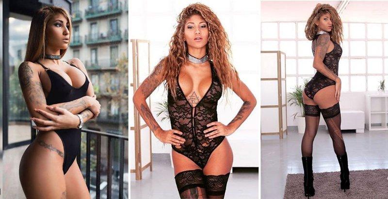 Entrevista de Jordi ENP a Venus Afrodita