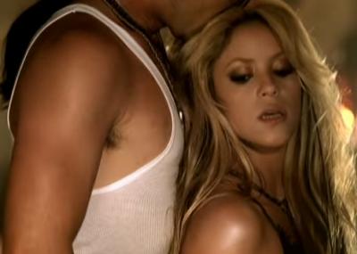 Video porno de Shakira
