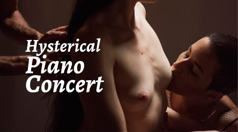 Hysterical Piano Concert